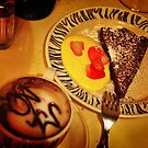Dessert Italian Style by Barbara  Brown