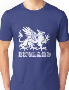 GRIFFIN-(ENGLAND) Unisex T-Shirt