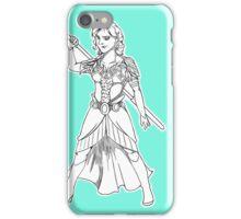DADC #31 - Maevaris Tilani iPhone Case/Skin