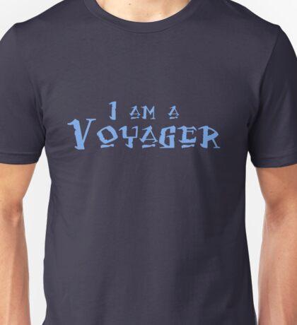 Voyager Unisex T-Shirt