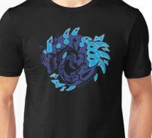 Abyssal Lagiacrus Sigil Unisex T-Shirt