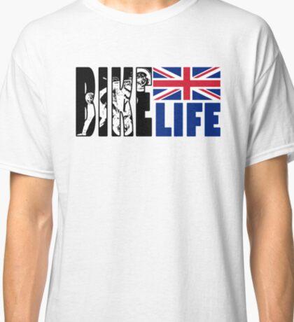 UK BIKE LIFE Classic T-Shirt