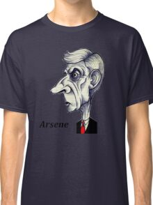 Arsene Wenger Classic T-Shirt
