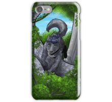 Vincent - Through the Trees iPhone Case/Skin
