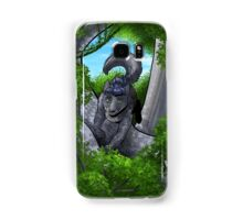 Vincent - Through the Trees Samsung Galaxy Case/Skin