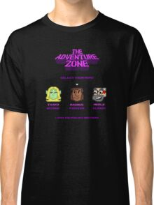 The Adventure Zone - Choose Your Hero Classic T-Shirt