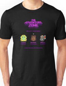 The Adventure Zone - Choose Your Hero Unisex T-Shirt