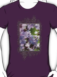 Common Purple Lilac T-Shirt
