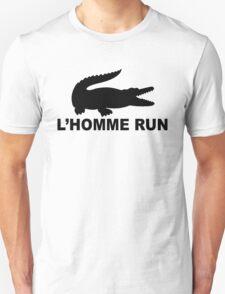 L'Homme Run T-Shirt