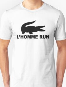 L'Homme Run T-Shirt