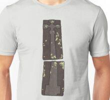 Heysham Stone Cross Unisex T-Shirt