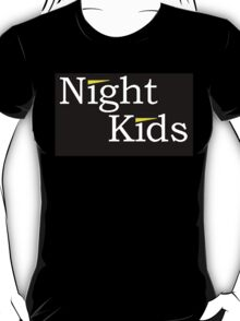 Night Kids T-Shirt