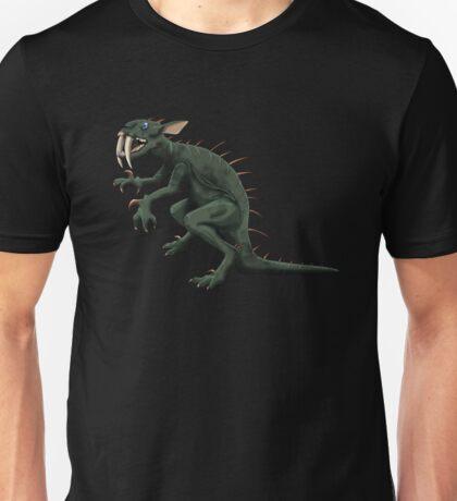 El Chupacabras Unisex T-Shirt