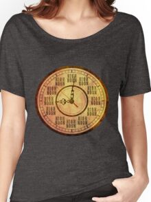 It's Always High Noon Women's Relaxed Fit T-Shirt