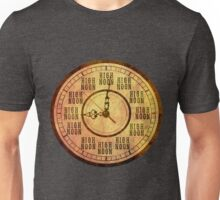 It's Always High Noon Unisex T-Shirt