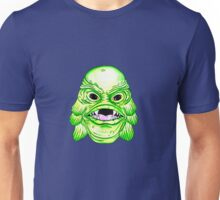 Oct 11 Creature from the Black Lagoon Unisex T-Shirt