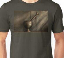 Pharmacist - Pestle - Simpler Times Unisex T-Shirt