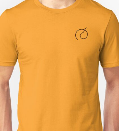 Whis Symbol Dragon Ball Z: Revival of F and Dragon Ball Super Unisex T-Shirt
