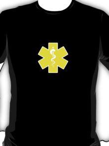 Yellow Star of Life T-Shirt