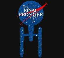 Final Frontier Unisex T-Shirt