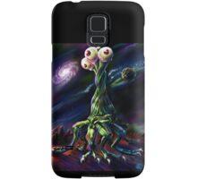 Three Eyed Dancer Samsung Galaxy Case/Skin