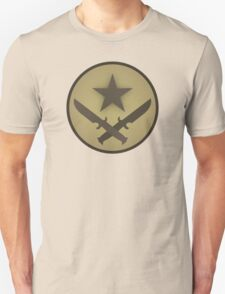 Counter Strike Global Offensive T Side T-Shirt
