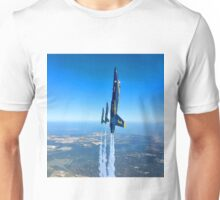 Up Up and Away Unisex T-Shirt