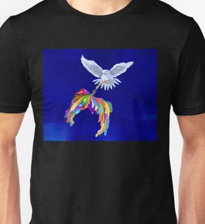 WhiteDove Studio  Unisex T-Shirt