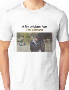 TONI ERDMANN // MAREN ADE (2016) Unisex T-Shirt