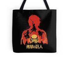 Kill Them All  Tote Bag