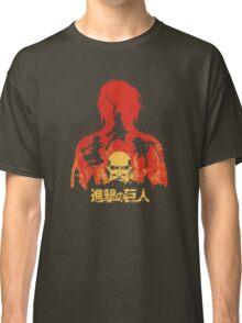 Kill Them All  Classic T-Shirt