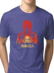 Kill Them All  Tri-blend T-Shirt