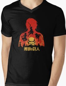 Kill Them All  Mens V-Neck T-Shirt