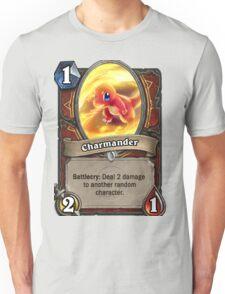 Pokemon Hearthstone Unisex T-Shirt