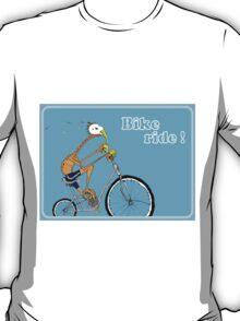 Bike Ride! T-Shirt