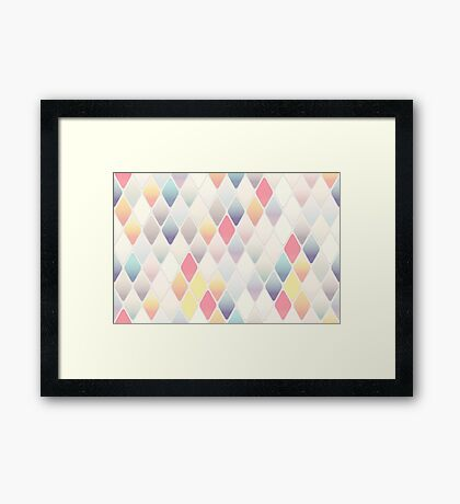 Wallpaper 7 Framed Print