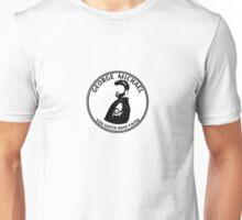 George Michael Tribute Design  Unisex T-Shirt
