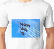 Into The Wild Blue Yonder Unisex T-Shirt