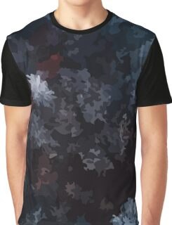 Deep in the Woods Cutout 2 Graphic T-Shirt