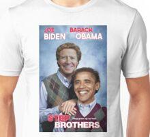 Brothers   Joe Biden & Barack Obama, not just friends, brothers! Unisex T-Shirt