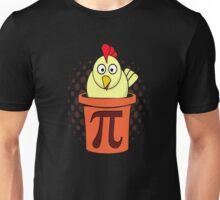 Chicken Pot Pie - Chicken Pot Pi Unisex T-Shirt