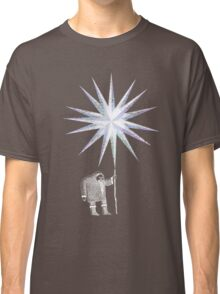 Old Man Winter Hermit and North Star Classic T-Shirt