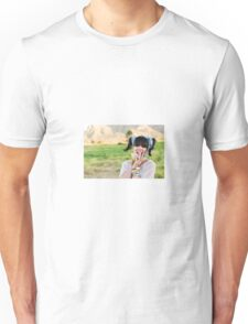 Lily Allen Unisex T-Shirt