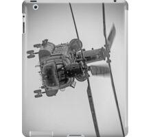 Wokka Wokka 3 !! - Airbourne 2014 BW iPad Case/Skin