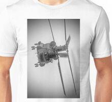 Wokka Wokka 3 !! - Airbourne 2014 BW Unisex T-Shirt