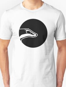 Badger moon Unisex T-Shirt