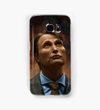 Suit and Swagger Samsung Galaxy Case/Skin