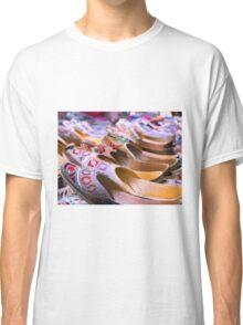Indian footwear Classic T-Shirt
