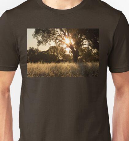 A Golden Afternoon Unisex T-Shirt