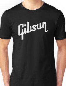 Gibson Unisex T-Shirt